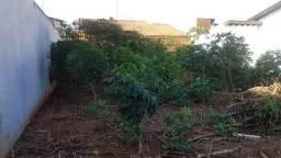 Oportunidade terreno em Mirassol bairro alvorada 90.000,00