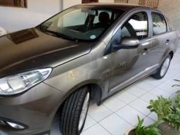 Fiat Grand Siena - Extra - 2014