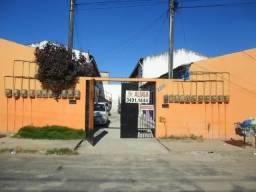 Serrinha - Casa Plana 55 m² 2 Quartos, Sala, WC Social, Cozinha Americana.(Cód.401)