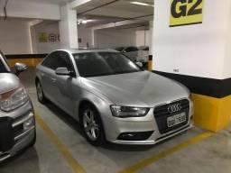 Audi A4 Top de linha - 2013