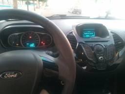 Ford KA 1.0 - 2014