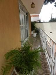 Casa à venda com 5 dormitórios em Caiçara, Belo horizonte cod:2713