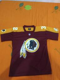 aac47c85a9 Camisa do Washington Redskins (Produto Novo e Oficial)