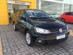 Vw - Volkswagen Voyage 1.6 Comfortline - 2017