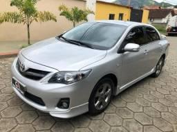 Toyota Corolla XRS 2014 - 2014