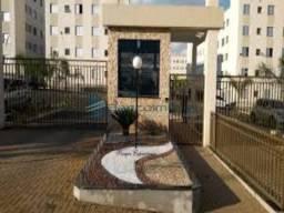 Apartamento para alugar com 2 dormitórios em Parque das constelações, Campinas cod:AP02079