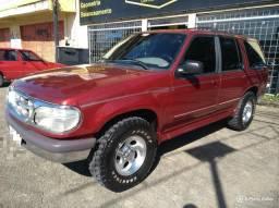 Ford/explorer xlt 4.0 v6 4x4 1998 - 1998
