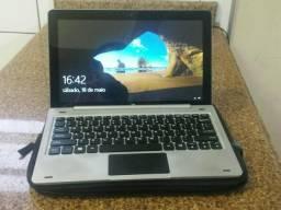"Notebook 2em1 tablet 11"" Ezpad 6 Full HD 4gb Ram"