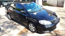 Corolla XEI Automático - Extra - 2006