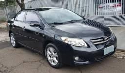 Corolla XEI 2009 R$ 38.500 automático flex - 2009