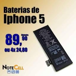 Bateria de Iphone 5