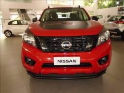 Nissan Frontier 2.3 16V Turbo Diesel Attack 2021/2021 Cd 4X4 Aut. A Pronta Entrega