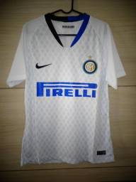 Camisa Inter De Milão Away 2019 / 2020