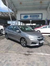 Honda City 2015 1.5 Automatico - 2015