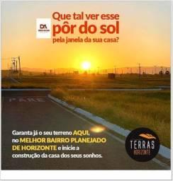 Loteamento Terras Horizonte>