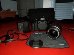 Maquina Canon EOS 4000 D (Profissional)