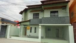 Duplex em São Mateus Bairro Boa Vista, Vendo ou Troco por imóvel em Linhares