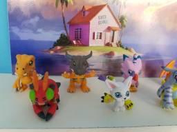 Coleção Digimon