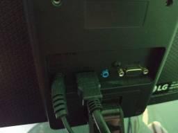 Monitor LG 23mp55