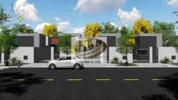Casa à venda com 2 dormitórios em Ipê, Três lagoas cod:406