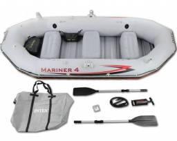 Bote inflavel Intex Marine 4