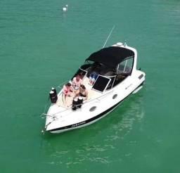 Triton 280 Diesel + Gerador + Ar + Agua Quente (Completa De Tudo)