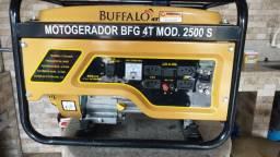 Gerador de energia BFG 4T MoD 2500s