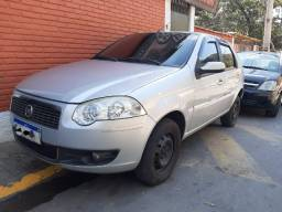 (Revisado) Fiat Palio 1.4 Elx Attractive 2010