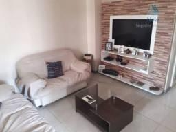 Apartamento com 3 dormitórios para alugar, 120 m² por R$ 2.400/mês - Icaraí - Niterói/RJ