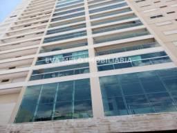 Apartamento para alugar com 3 dormitórios em Bueno, Goiania cod:em1051