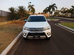 Toyota Hilux SRV Diesel 4x4 At