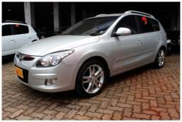 Hyundai I30 Wagon 4P - 2011