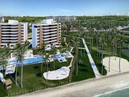 RA - Oportunidade ! Apartamento Acqua Marine, Reserva do Paiva