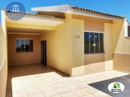"""Linda Casa com 63 m² no Jardim Maranata, Iguaraçu - Pr - """"Minha Casa Minha Vida"""""""