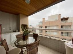 Apartamento 3 dormitórios Praia Itaguá