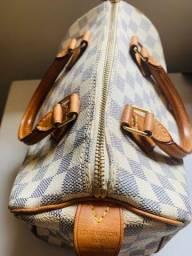 Speedy Azur Damir 25 Louis Vuitton