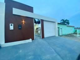 Casa novas prontas prox a centro da construção, 3 qtos