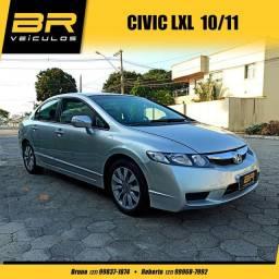 Civic LXL AUT