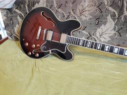 Guitarra Epiphone Sheraton ll Korea