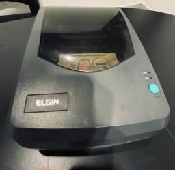 ETIQUETAS! Impressora de Etiquetas Elgin L42 Usb