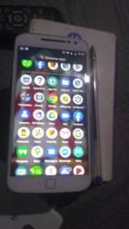 Celular G4 32gb biometria