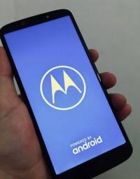 MotoG 6 Play 32GB -O celular pra quem precisa de muita bateria e agilidade nas funções