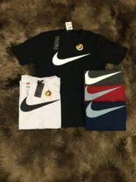 Camisetas de primeira linha (60$ cada)