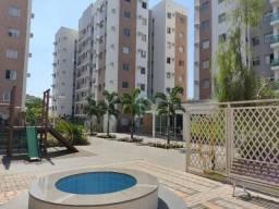 Mobiliado e decorado, lindo apartamento Live Parque dos Poderes