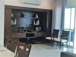 Apartamento na Praia do Canto! Com 4Qts, 2 Suítes, 3Vgs, 187m².