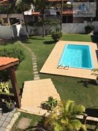 Casa em Condomínio para Venda em Salvador, Itapuã, 3 dormitórios, 3 suítes, 4 banheiros, 6