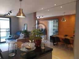 Apartamento à venda com 2 dormitórios em Itacorubi, Florianópolis cod:2418