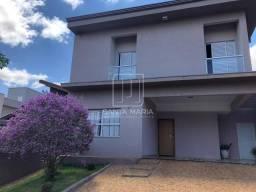 Casa de condomínio à venda com 4 dormitórios em Cond san marco, Ribeirao preto cod:64672