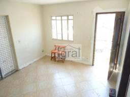 Casa com 1 dormitório para alugar, 45 m² por R$ 1.500,00/mês - Vila Babilônia - São Paulo/