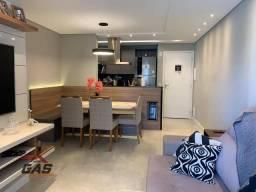 Apartamento com 3 dormitórios à venda, 70 m² - Morumbi - São Paulo/SP